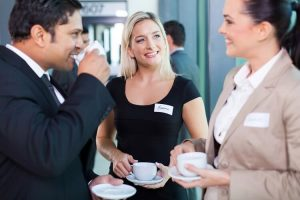 networking is a key to career success