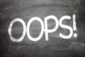 10 worst money mistakes you can make