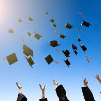 Money advice for new graduates