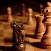 Playing Financial Chess, Part 2 (Three Phases of Wealth)