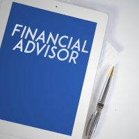 Not Experts: Financial Advisors
