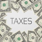 My Income Tax Preparation Process