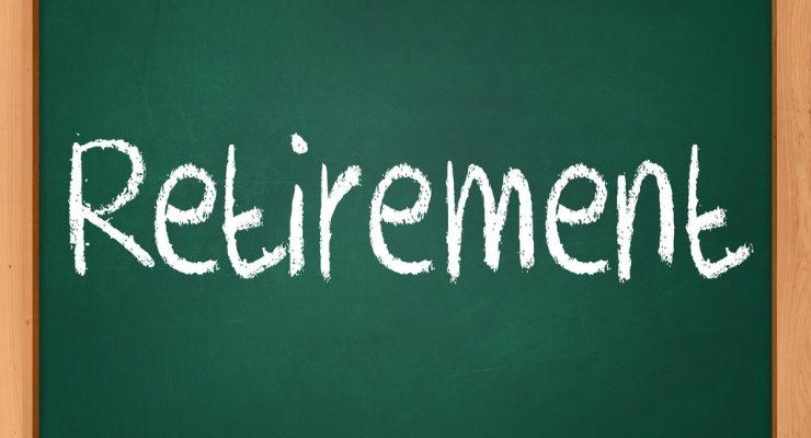 Explaining Early Retirement to Strangers