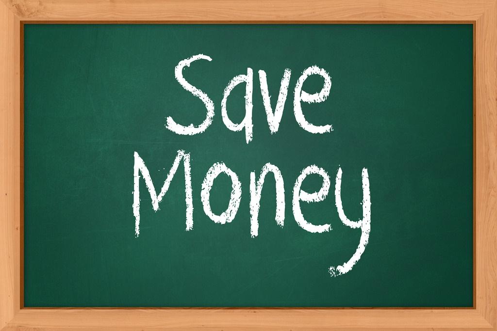 The 52 Best Ways To Save Money, Part 1