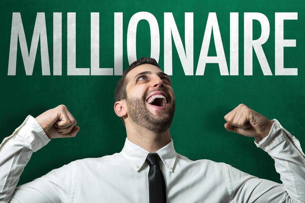 Resultado de imagen para millionaire