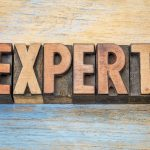 What Makes Someone a Financial Expert?