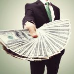 The Difference a High Starting Salary Can Make