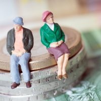 Help a Reader: Pension Options