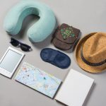 Save Money and Time by Packing Light