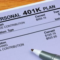 Maxing Out a 401k and Early Retirement
