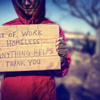 How to Deal with Panhandlers