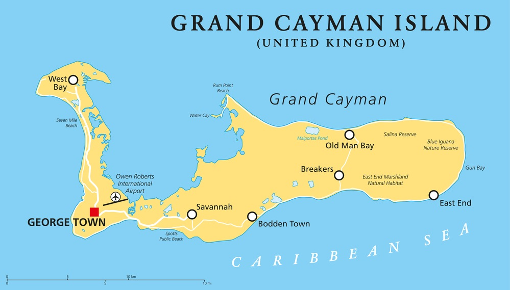 Explore The Beauty Of Caribbean: Grand Cayman Trip And Tips, Part 4