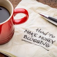 Five Steps to Creating a Winning $25k Blog