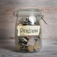 Help a Reader: Picking a Pension Option