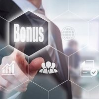 Helping readers decide how to spend bonus