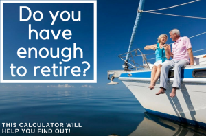 Do you have enough to retire