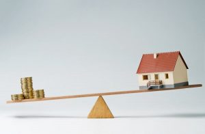 Pay off mortgage versus investing