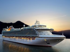 Is retiring on a cruise ship affordable