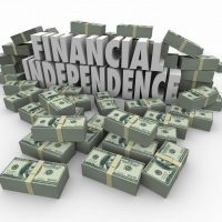 ESI Scale financial independence calculator