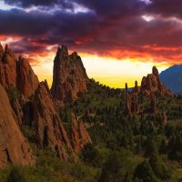 Top attractions to see in Colorado Springs