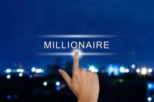 Millionaire interview 81