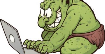 You Are an Internet Troll
