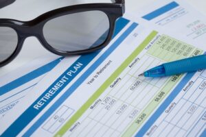 Como investir na aposentadoria com ativos limitados e evitar o risco de sequência de retornos 2