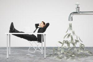 Renda passiva, aposentadoria agressiva - ESI Money 2