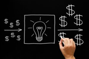 Três maneiras de ganhar dinheiro 2
